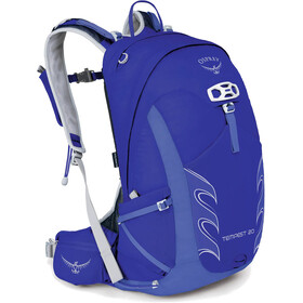 Osprey Tempest 20 Backpack Dame iris blue